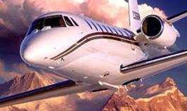 Private Jet Charter Flights Dallas