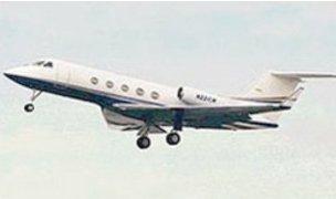 Gulfstream III