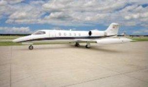 Lear Jet 24/25